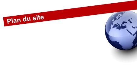 plan sitemap site internet lieux endroit