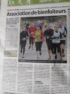 journaux presse la montagne revue actualités association
